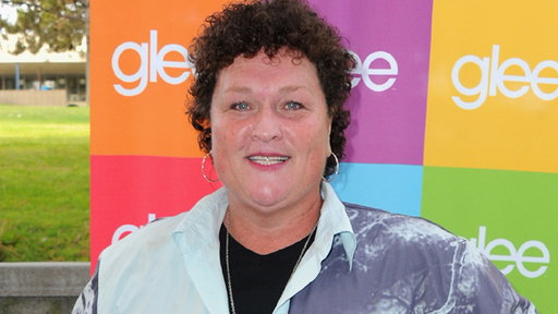 Dot-Marie Jones Talks 'Glee' Season 3 & Her Emmy Nomination Video