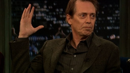 Steve Buscemi Video