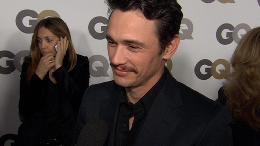 Would James Franco Date Jennifer Aniston? Video