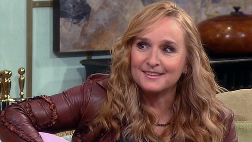 Three Things You Don&#39;t Know About... Melissa Etheridge Video