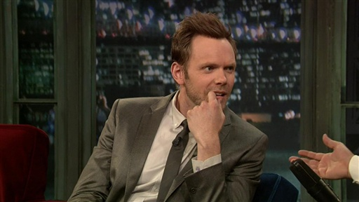 Joel McHale, Part 2 Video