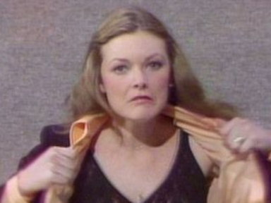 [Jane Curtin Reads Some Mail]