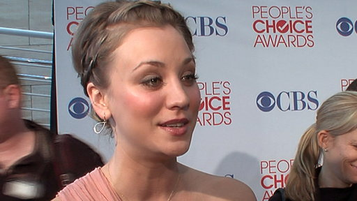 [Kaley Cuoco Shares Engagement Details: How'd He Propose?]