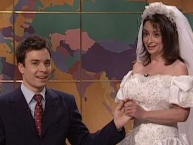 Rachel Dratch Wants a Surprise Wedding Video