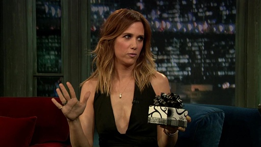 Kristen Wiig, Part 1 Video