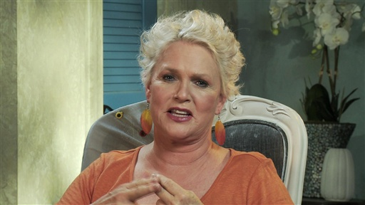 [Sharon Gless Answers Fan Questions]