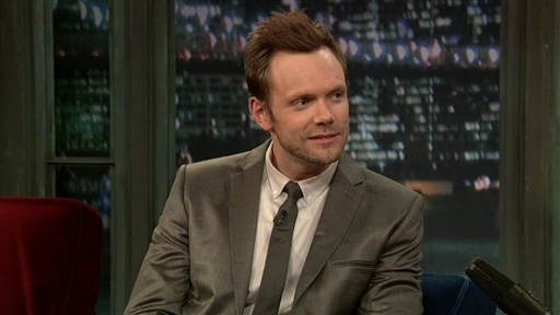 Joel McHale, Part 1 Video