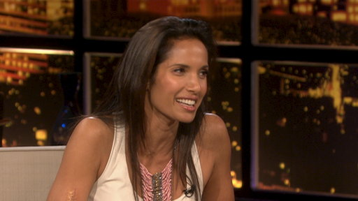 Padma Lakshmi Video