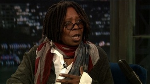 Whoopi Goldberg Video