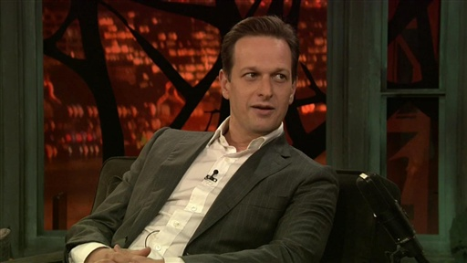 Josh Charles Video