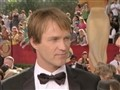 E! Entertainment: 2009 Emmys: Stephen Moyer