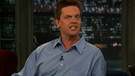 [Jim Breuer's Tracy Morgan Stories]