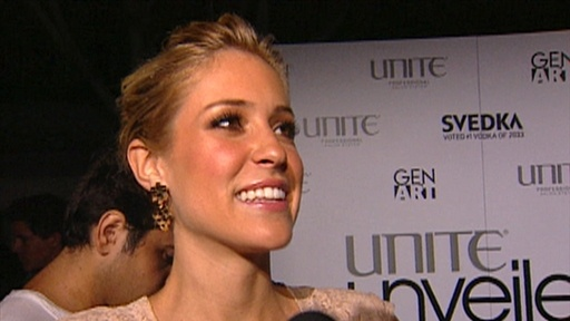 Kristin Cavallari: 'Lots of Drama' Coming up On 'the Hills' Video