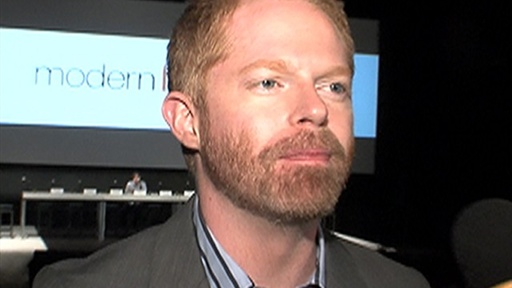 [Jesse Tyler Ferguson Talks 'Modern Family,' Season 2: Will Camer]