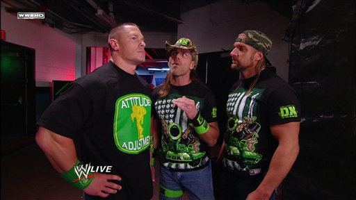 cena and dx