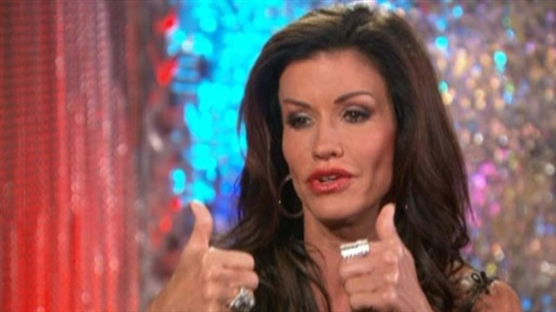 [Janice Dickinson: 'Heidi Montag Should Have Kept Her Big Mouth S]