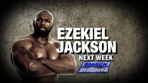 Ezekiel Jackson Comes to SmackDown Video