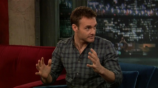 Will Forte, Part 1 Video