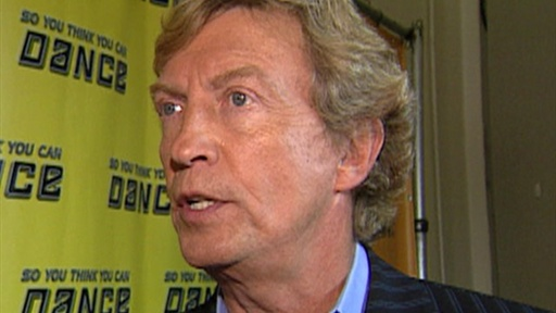 [Nigel Lythgoe Talks 'American Idol' Return, Paula Abdul Latest]