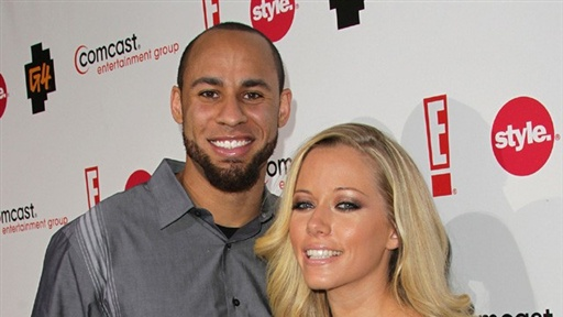 [Kendra Wilkinson-Baskett and Hank Baskett Address Rocky Relation]