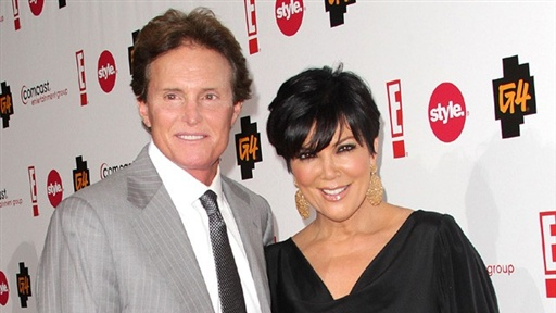 [Kris and Bruce Jenner On the Upcoming Season of 'Keeping up With]
