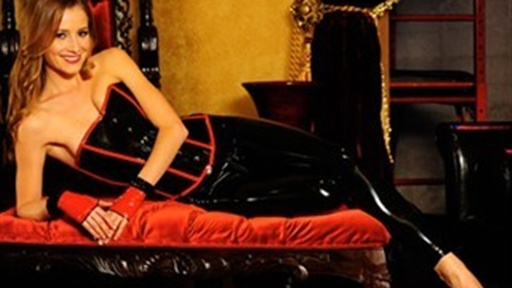 Candace Bailey's Dominatrix Lesson Video