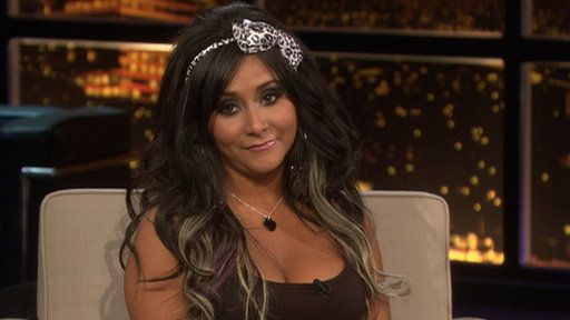 "Nicole ""Snooki"" Polizzi Video"