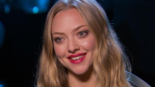 [Amanda Seyfried Runs For Her Life in 'In Time']