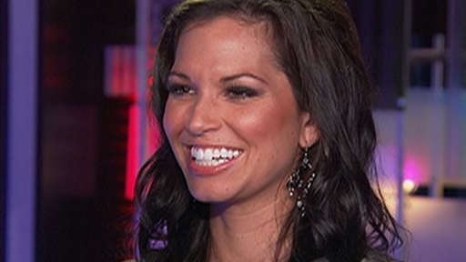 [Melissa Rycroft Confirms Pregnancy!]