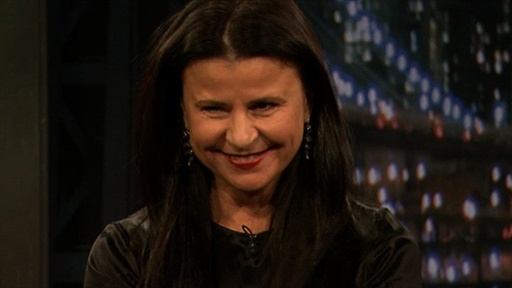 [Tracey Ullman Interview, Part 2]