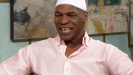 Mike Tyson: &#39;I Didn&#39;t Know [I&#39;d] Turn Into a Fat Crackhead&#39; Video