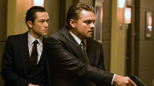 [Film Fan Forum: Is 'Inception' a Complex Masterpiece, or Just Co]