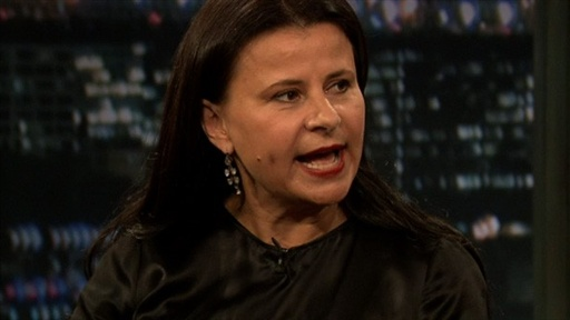 [Tracey Ullman Interview, Part 1]