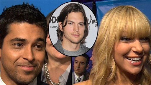 [Ashton Kutcher's Former 'That '70s Show' Co-Stars On Him Joining]