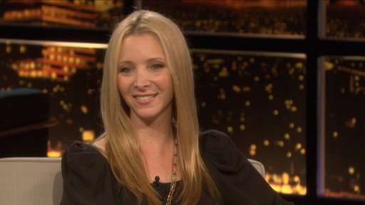 Lisa Kudrow Video