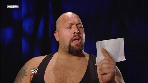 [Big Show Did You Know: Chokeslam]