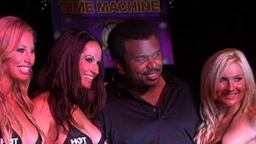 It's Getting 'Hot' at the Playboy Mansion! Video