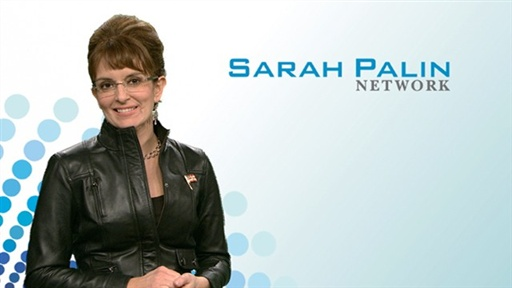 Sarah Palin Network Video