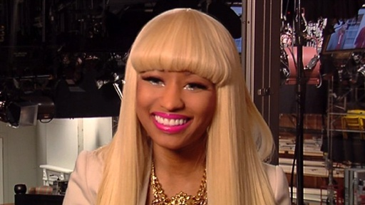 [Nicki Minaj On Performing On 'Saturday Night Live': 'Dreams Come]