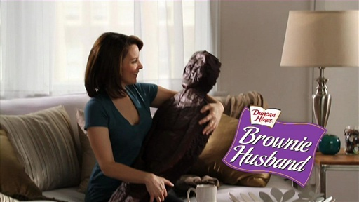 Brownie Husband Video