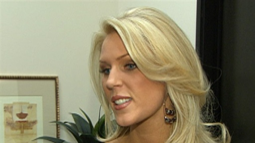 'Housewife' Gretchen Rossi On 'the Pursuit of Everlasting Beauty Video