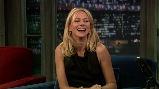 [Naomi Watts, Part 1]
