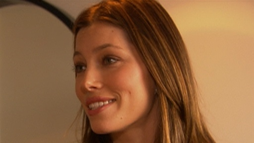 Jessica Biel: 'It's Unacceptable' Over a Billion People Don't Ha Video