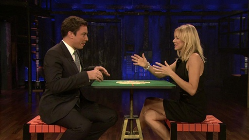 'Snatch' With Naomi Watts Video