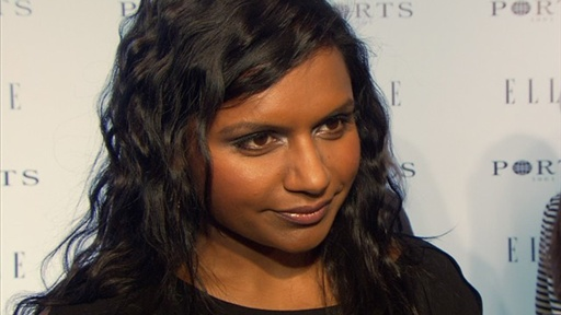 Mindy Kaling & Ellie Kemper: What's Going On in 'the Office'? Video