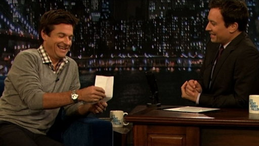 Jason Bateman Video