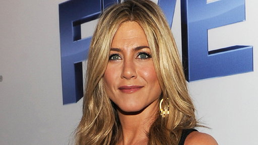 Jennifer Aniston's 'Five' Premiere Video