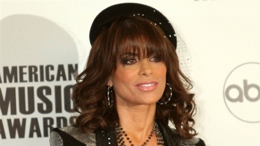 [Paula Abdul: 'I'm Having the Time of My Life Right Now']