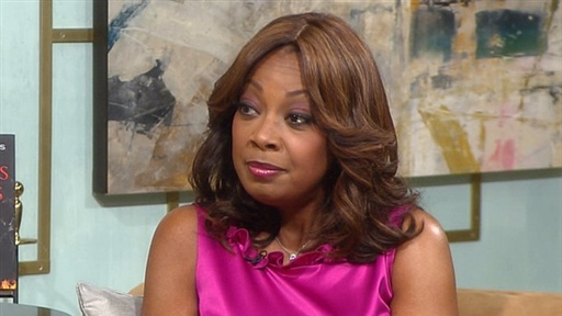 Star Jones On the 'Celebrity Apprentice's' Heated Rivalries Video