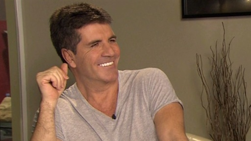 [Simon Cowell: Might Fans See Paula Abdul As a Judge On 'the X Fa]